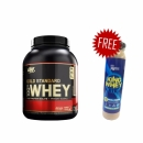 Optimum Gold Standard 100% 5lbs