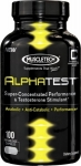 MuscleTech AlphaTest