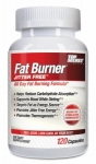 Top Secret Nutrition Fat Burner 120 Capsules