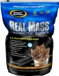 Gaspari Nutrition REAL MASS Probiotic Series 12lbs