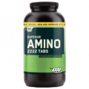 Optimum Superior Amino 2222 320 Tablets