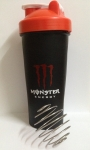 Monster Energy Blender Bottle Shaker Cup 25 oz