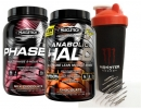 Awesome Lean Stack (PHASE 8 2lbs + Anabolic Halo FREE MONTESR SHAKER )