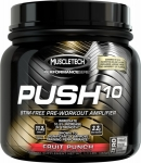 MuscleTech PUSH10  487 Grams