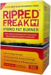 RIPPED FREAK, 60 Hybrid Capsules