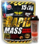 PHP EDGE XTREME RAPID MASS 15LBS