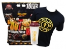 PHP PRO-T FUSION 10lbs (142 servings)