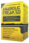 PharmaFreak ANABOLIC FREAK 96 Hybrid Capsules