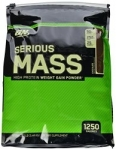 Optimum Serious Mass 12lbs