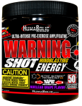 Humabolic Warning Shot 300g