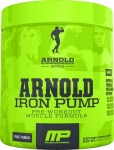 Arnold Schwarzenegger Series Iron Pump 30 Servings