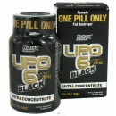 Lipo-6 Black Hers Ultra Concentrate (60 black caps)