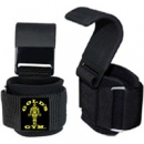 Golds Gym Hook Lifting Strap
