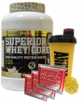 SUPERIOR WHEY CORE 5llbs FREE POSTAGE PENINSULAR