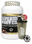 SUPERIOR WHEY CORE 5lbs FREE POSTAGE PENINSULAR