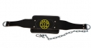 Gold Gym Dipping Belt Leather