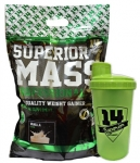 SUPERIOR MASS PROFESSIONAL 15lbs