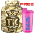 MUSCLE ARMY TANK 3000 g