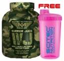 MUSCLE ARMY WARRIOR JUICE 2100 g