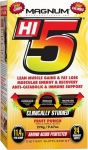 Magnum Nutraceuticals Hi5 24 Servings