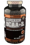 Superior BCAA + B6 210 tablets