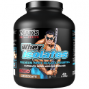 WHEY ISOLATES 4LBS