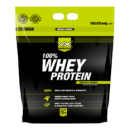 100% WHEY PROTEIN 10LBS