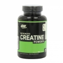 OPTIMUM NUTRITION micronized creatine powder unflavored 150g