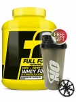 WHEY FORCE 2016 g (48 servings)