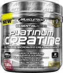 Platinum 100% Creatine, 400 Grams Unflavored