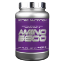 Scitec Nutrition Amino 5600 1000 tablets