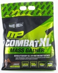 MP Combat XL Mass Gainer 12lbs
