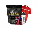 Combo Platinum Mass Gainer 5kg + Mesotropin 90 Pills