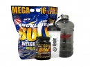 Combo Incredible Bulk 16lbs + PHP BCAA SPIKED 700g