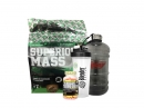 Combo Superior Mass 10lbs + Testo Tribulas 120 pills