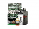 Combo Superior Mass 15lbs + Testo Tribulas 120 pills