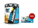 BPI Sports Best Aminos with Energy Peptide Linked BCAAs and Glutamine (300g)