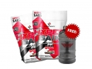 Combo Hyper Strength Hyper Gain 5.45kg 12lbs Free Water Containers 2.2 L