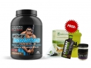 WHEY ISOLATES 4LBS Free Amino Trial + Free Green Tea + Free Shaker
