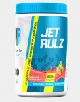 MUSCLE RULZ JET RULZ 30 SERVINGS